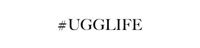 UGGLIFE